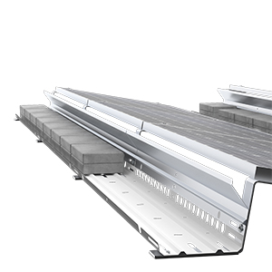 Ballast-Tray Long
