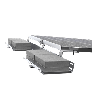 Ballast-Tray Short