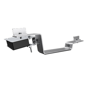 Microinverter Mounting Bracket (Only in EU)